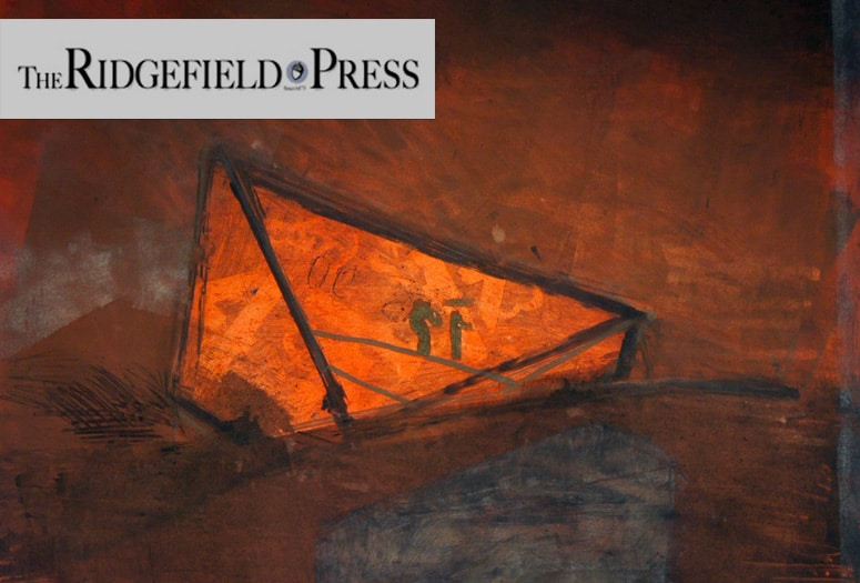 Ridgefield-red-sinking-object